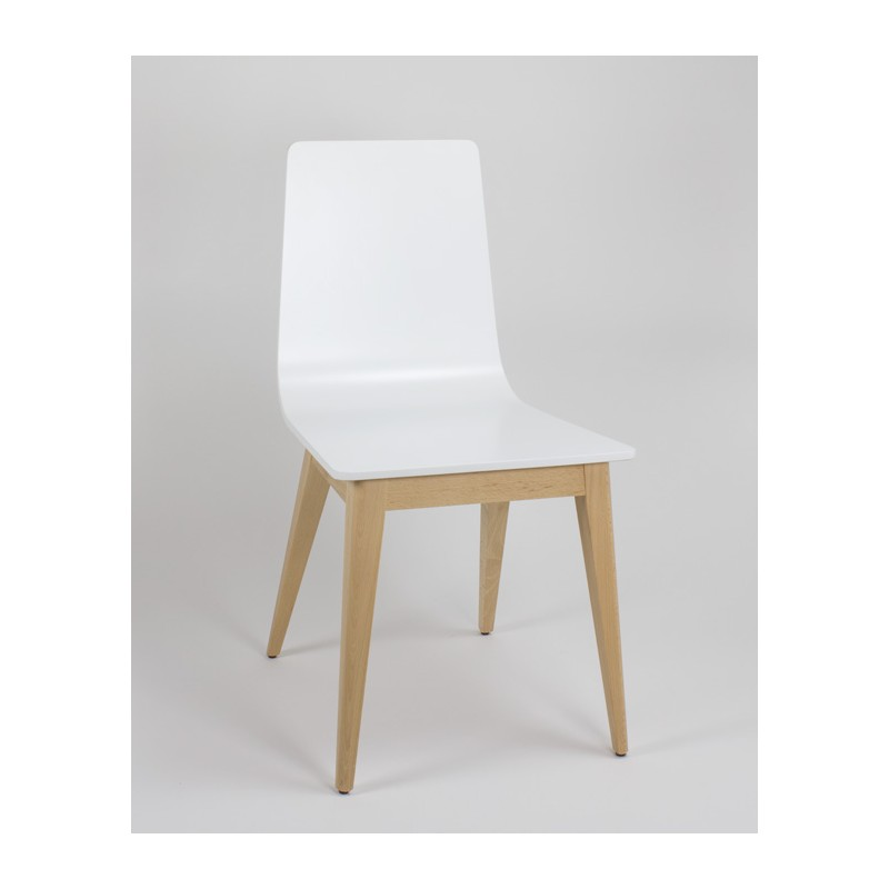 Sillas marina madera mobiliario de for Chaise en liquidation