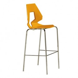 Tabouret de bar exterieur chaisestables for Tabouret bar exterieur pas cher