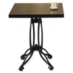 Table QUEVEDO-4