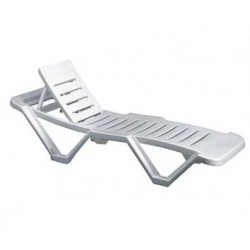 Chaise Longue MASTER