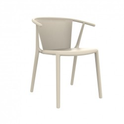 Fauteuil STEELY