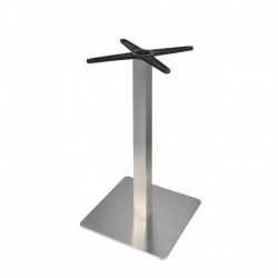 PIED DE TABLE NOEL INOX