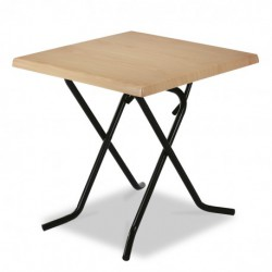 TABLE PLIANTE MOD 359