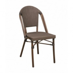 CHAISE POUR HOTELLERIE BISSETTI
