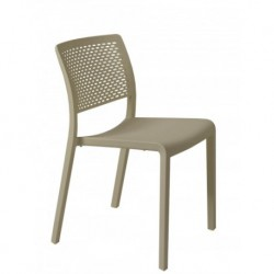 CHAISE POUR HOTELLERIE TRAMA
