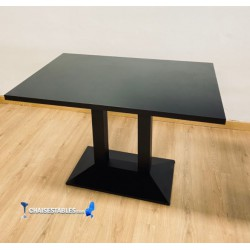 Table Double Daniela