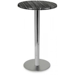 Table Haute ABRIL INOX